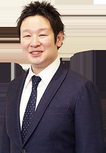 代表取締役社長 大野 晃