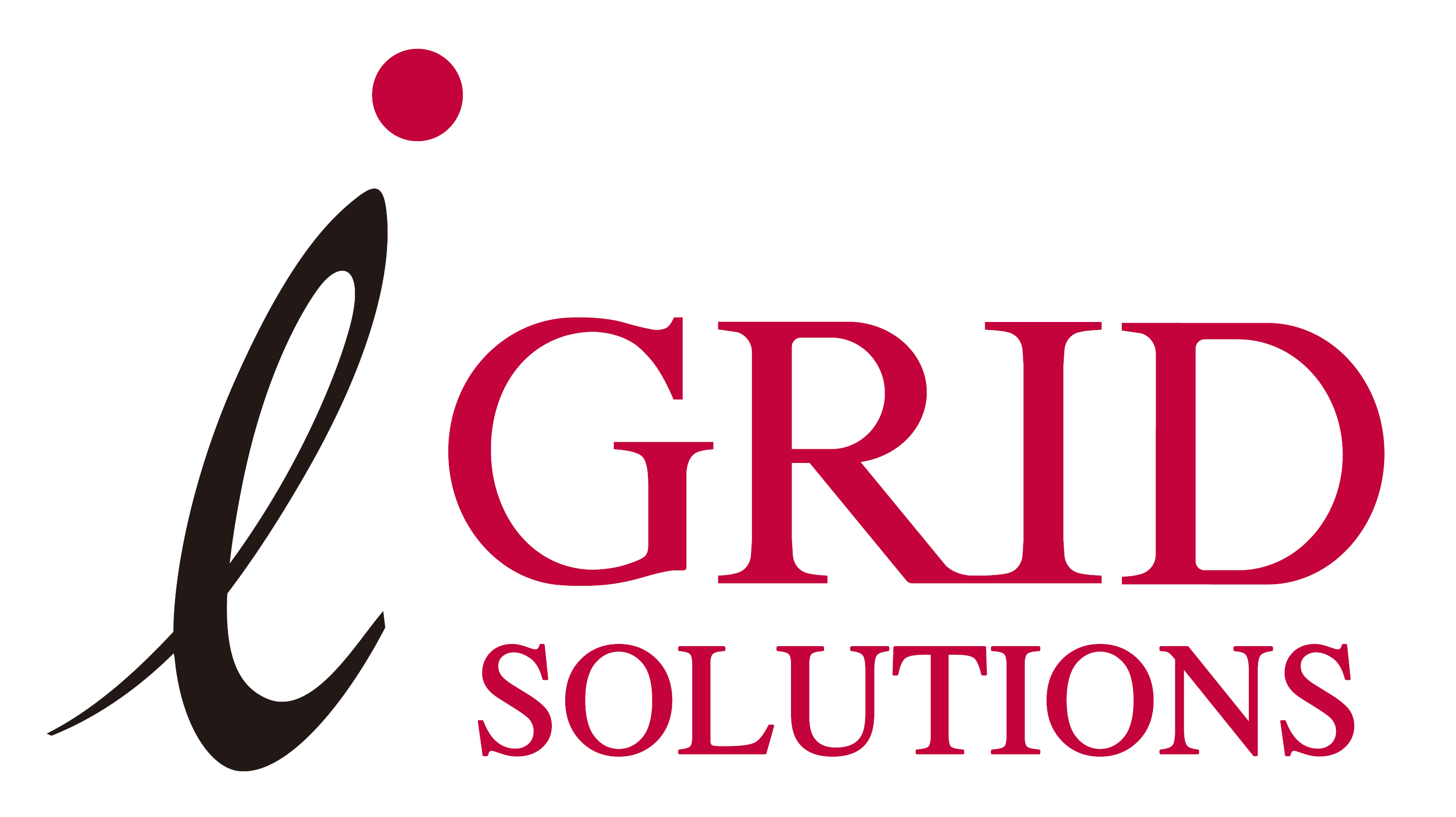 i Grid Solutions