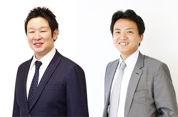 セミナーBOOK株式会社 代表取締役社長 大野 晃 代表取締役副社長 福田英明