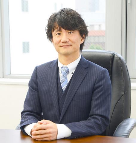 鶴田 幸久